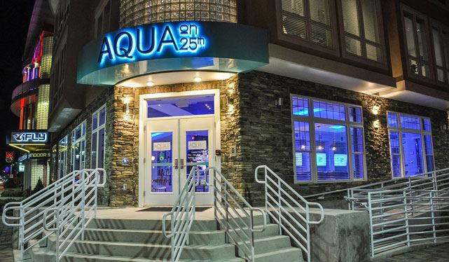 Aqua On 25Th Apartments Ifly