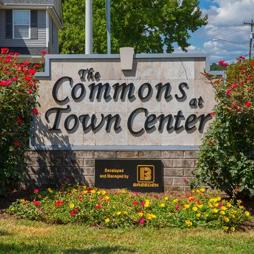 The Commons At Town Center 1