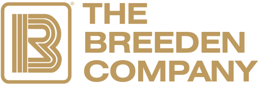 Shop, Dine, Enjoy with the Breeden Company