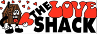 The Love Shack Logo