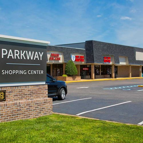 Parkway Shopping Center