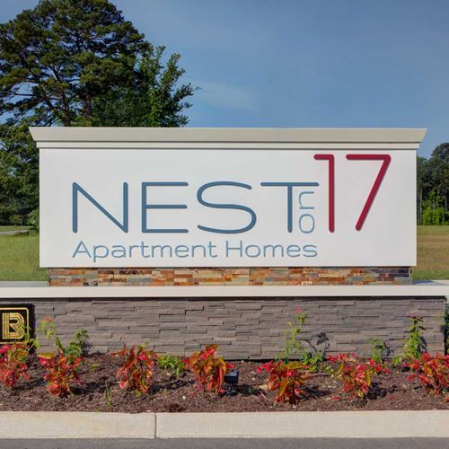 The Nest on 17 Feat