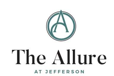The Allure At Jefferson Logo