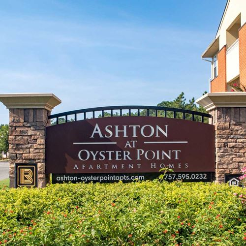 Ashton at Oyster Point Feat