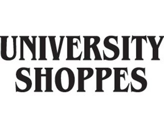 University Shoppes Logo