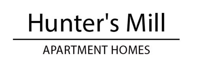 Hunter's Mill Logo