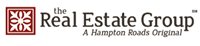 The Real Estate Group Logo