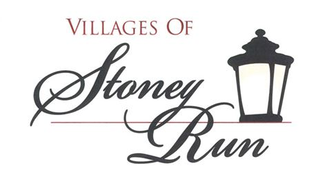 Villages of Stoney Run Logo