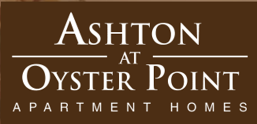 Ashton at Oyster Point Logo