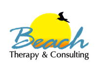 Beach Therapy And Consulting Logo 300X225