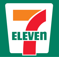 7 Eleven Logo - Great Neck SC 4