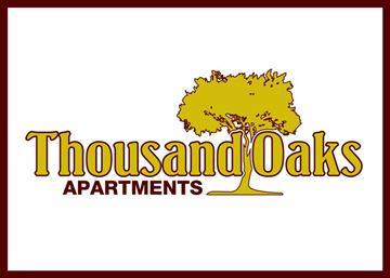 Thousand Oaks Logo