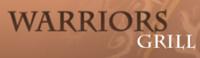 Warriors Grill Logo