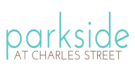 Parkside at Charles Street Logo